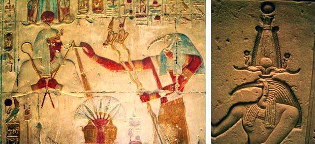 Kadim tarihin en gizemli karakteri: Thot hermes ölüler kitabı
