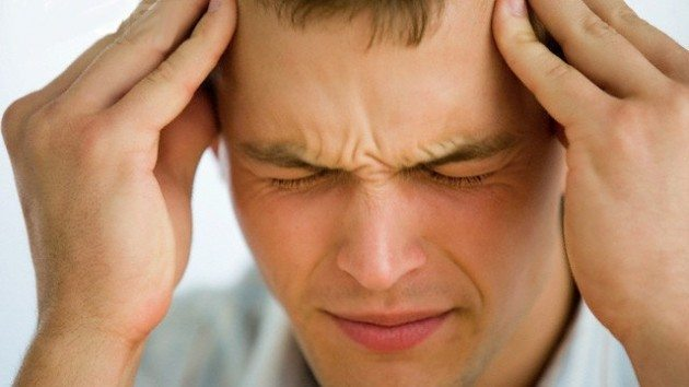baş ağrısı manuel terapi