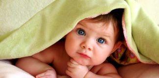 Bebeklerde gaz sancısı sorunu