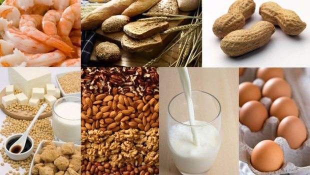 besin alerjisinde ne yapmalı alerji