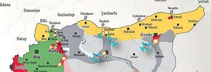 celabrus kürdistan haritası kürt devleti harita