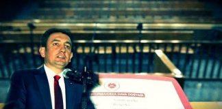 CHP Karaman il başkanı atakan ünver: Tecavüz olayıyla ilgilenmeye vaktim olmadı ensar vakfı