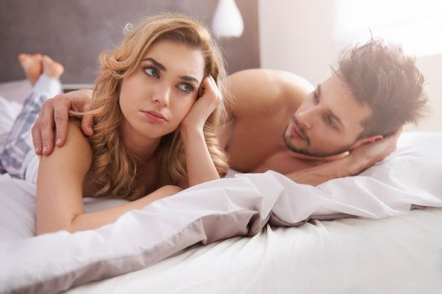 Cinsel narsizm aldatma nedeni!
