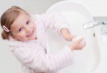 Çocuklarda alerjik egzama ve kurdeşen hastalığı