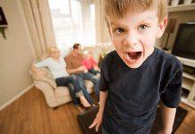 Çocuklarda Dikkat Eksikliği ve Hiperaktivite