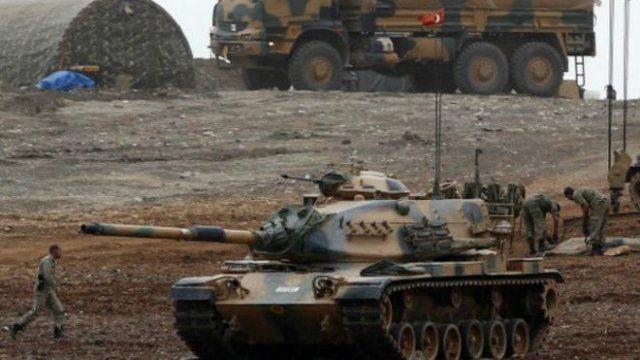 başika kampı türk askeri gücü musul neden önemli fırtına obüsleri