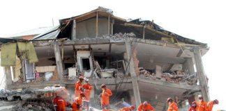 deprem ülkesi türkiye