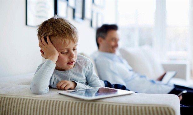 Dijital çağda çocuk yetiştirmenin 10 kuralı