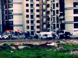 Diyarbakır'da polis aracına bombalı saldırı: 4 şehit 18 yaralı