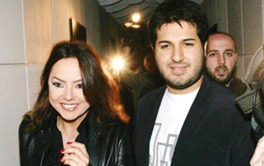 rıza zarraf Ebru Gündeş'e 12 milyon dolarlık jet almıştı