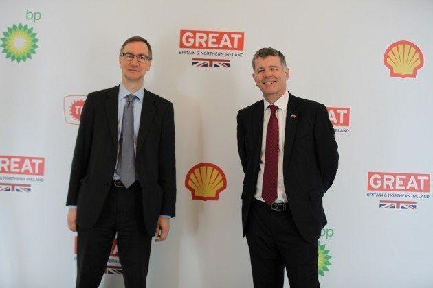 Enerji liderleri GREAT Bölgesel Petrol ve Doğal Gaz Zirvesi'nde