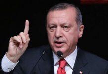 erdoğan şehit sayısındaki artış nedeni paralelci polis ve askerler!