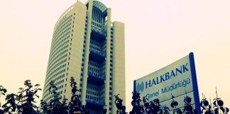 Rıza Sarraf'ın, ABD'de tutuklanmasının ardından, Halkbank hisseleri yüzde 5'in üzerinde düşüşle işlem gördü.