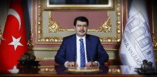 İstanbul Valisi teröre karşı dikkatli ve uyanık olunmasını istedi