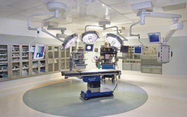 Hastanelerde kaliteli tıbbi cihaz kullanım bilinci