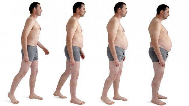 Obezite nedir? Kilonuzun nedeni babanız olabilir!