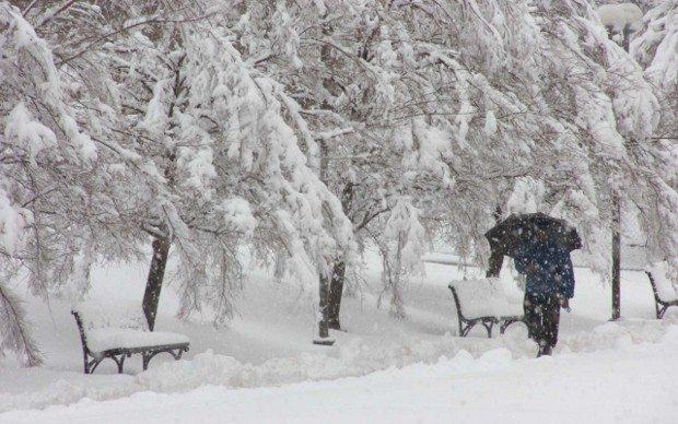 Kar tanesi gibidir insan. Doğar kar taneleri gökyüzünden, inerler yeryüzüne. İnsanlara yan yana ilerlemenin mümkün olabileceğini gösterirler.