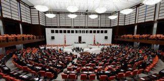 Meclis'te gece yarısı Rıza Sarraf operasyonu
