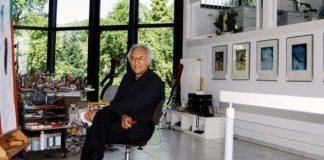 Interview with Turkish Artist Mehmet Güler