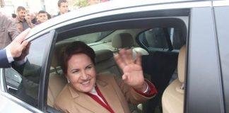 Meral Akşener MHP kurultayı ile ilgili ne dedi?