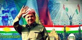 Celabrus PYD'nin eline geçer ve Barzani, Irak'ta bir bağımsız Kürdistan'ın fitilini ateşlerse Kürdistan Devleti'nin kurulmasına hazır olun!