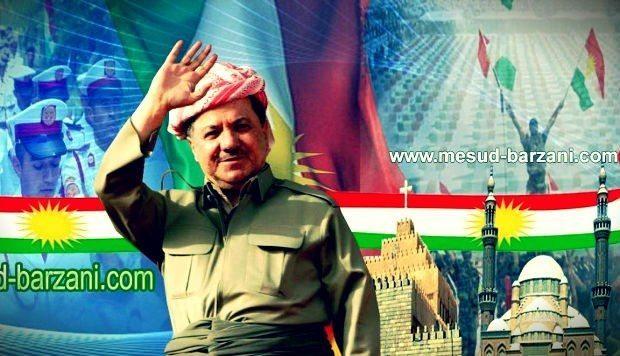 Kürdistan Devleti kuruluyor mu? mesud barzani abd