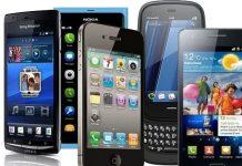 mobil telefon reklam