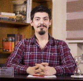 Psikolog Mustafa Varol Yorulmaz