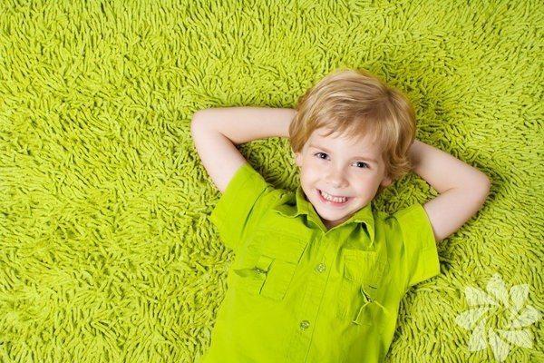 Mutlu çocuk yetiştirmenin on altın kuralı