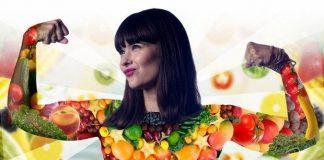 Ne yersen O'sun: Mutlu ve mutsuz besinler hangileri?