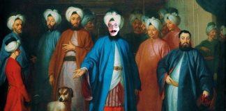 pera müzesi blippar uygulaması ziyareçiler selfie ile tabloya dönüşüyor