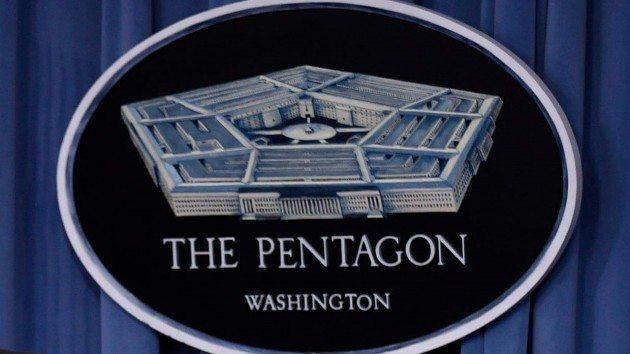 Pentagon acil kodu ile Türkiye uyarısı