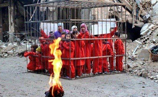 Suriyeli mülteci çocuklar Türkiye'de köle gibi satılıyor