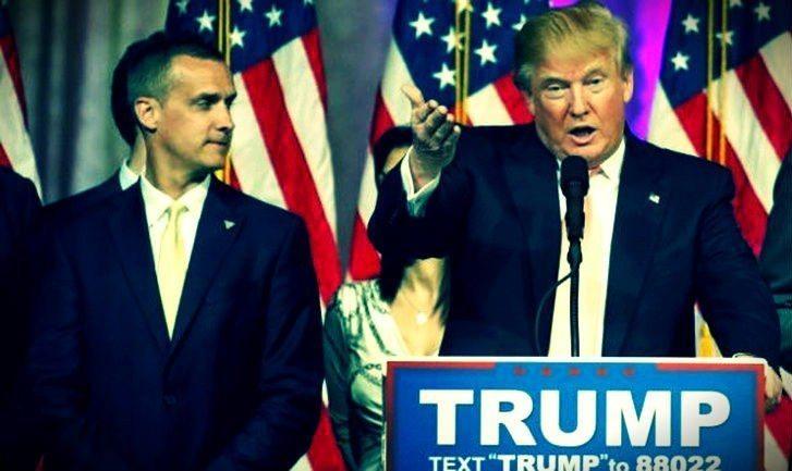Donald Trump'ın yardımcısı suçlu bulundu