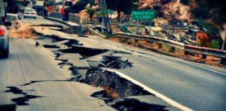 Türkiye'nin yüzde 92'si deprem riski altında