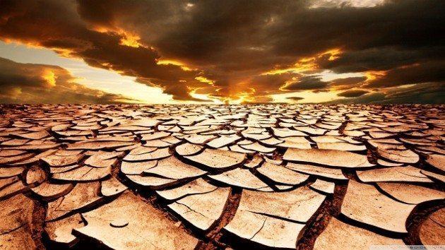 NASA'ya göre Türkiye, İsrail, Ürdün, Lübnan, Filistin, Kıbrıs ve Suriye'yi kapsayan Doğu Akdeniz'de son 9 asrın en kötü kuraklığı yaşanıyor.