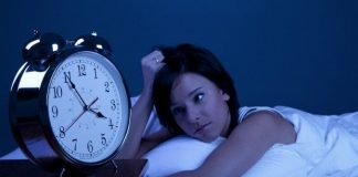 Uykusuzluk sorunu mu yaşıyorsunuz? insomnia nedir