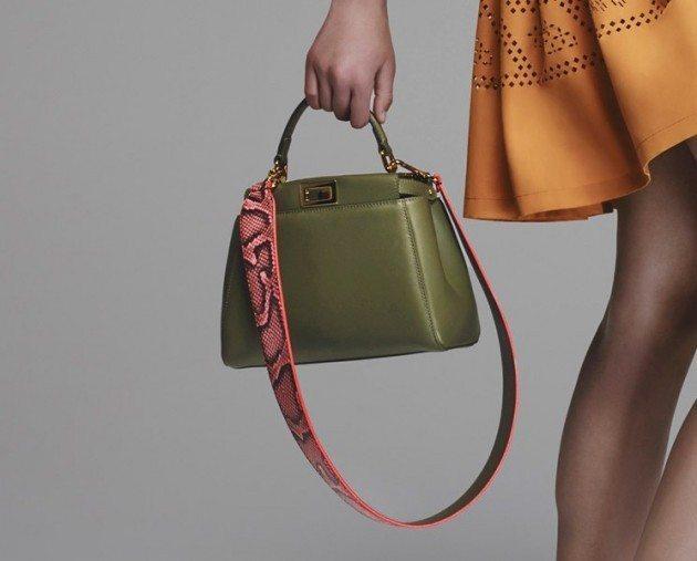 Yeni sezonun en hit çanta modelleri