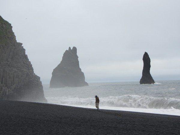 İzlanda: Su ile ısınan buzlar ülkesi