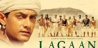 Lagaan: Bir Zamanlar Hindistan'da
