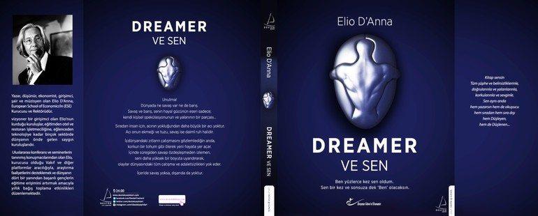 Özel Röportaj: Elio D' Anna ile Dreamer ve Sen