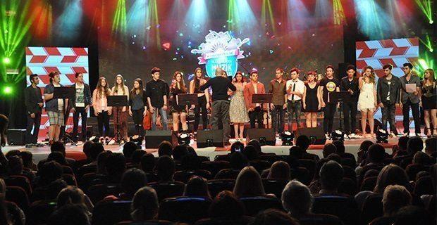Müzik yarışması: Gençlik bir kere yaşanır, özgürce yaşa!