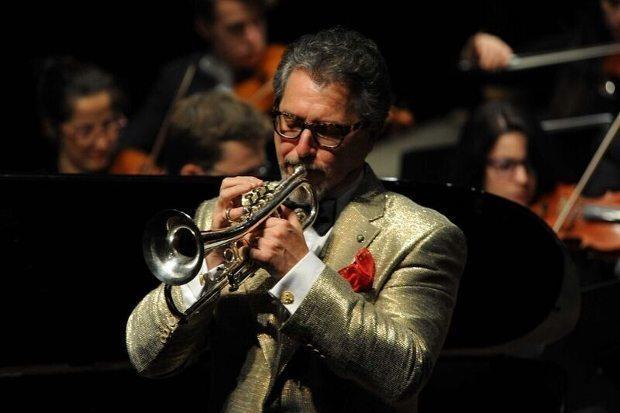 Mauro Maur izmir festivali celsus kütüphanesi konser