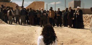 Soraya'yı Taşlamak şeriat ve İran Devrimi