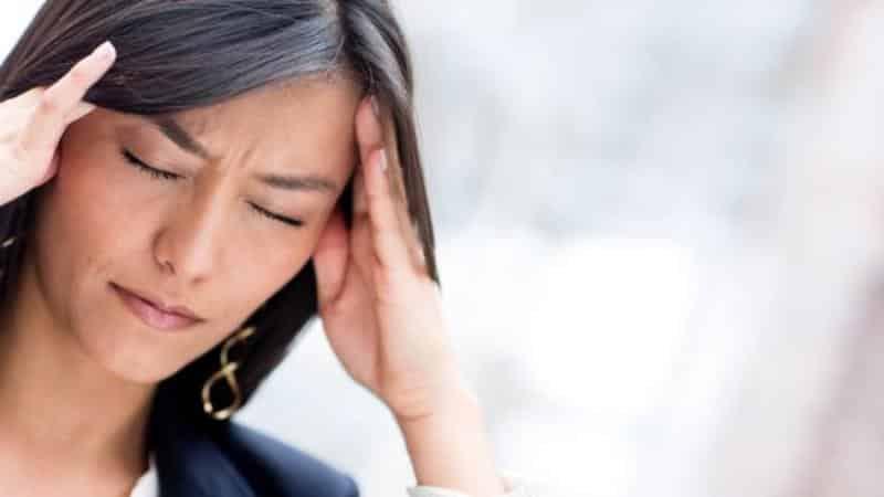 Ağrılardan kurtulmak için doğru nefes teknikleri - Sağlık sinan akkurt baş ağrısı