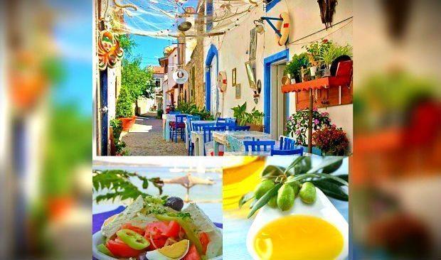 Akdeniz Diyeti nedir? Nasıl yapılır? Akdeniz Diyeti kilo verdirir mi? Hangi besinleri tüketmek gerekir? Örnek haftalık diyet menüsü...