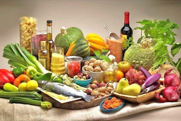 akdeniz diyeti nedir nasıl yapılır
