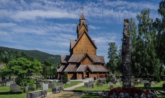 norveç kilisesi din inanç eşitlik eşcinseller