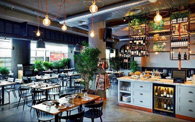colonie karaköy restoran haftası