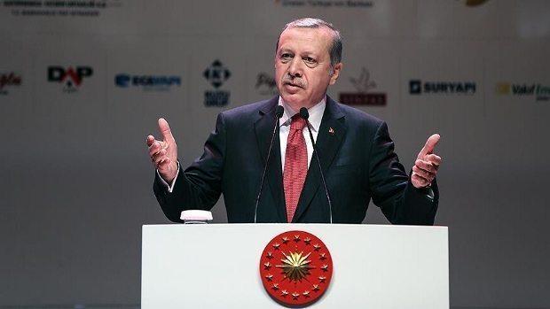 Erdoğan: Kanal İstanbul'u kim nederse desin yapacağız!